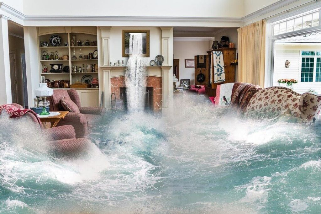 Preventing and Dealing with a Flooded Basement