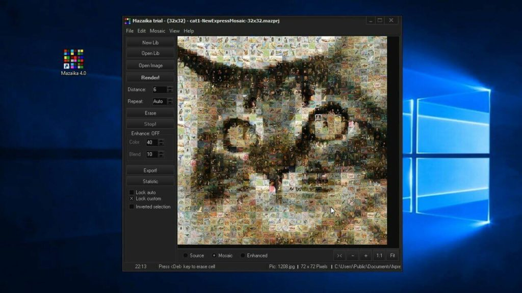 Certain Facts On Photo Mosaic Software