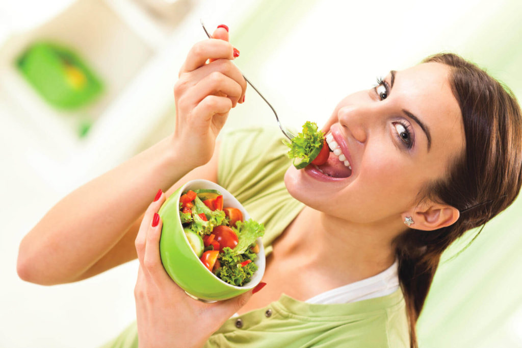Enhancing The Energy Levels Is Possible When Persons Eat The Right Things As Foods