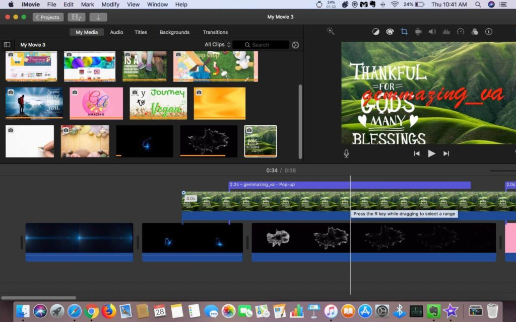 Edit the Videos with a Comprehensive Video Editing Software